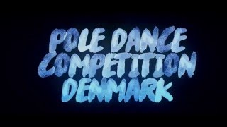 Pole Dance Competition Denmark 2016