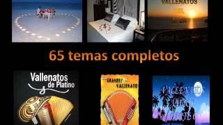 vallenatos viejos  (((Links de descarga))).