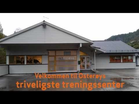 Velkommen til Nr1 Fitness Osterøy