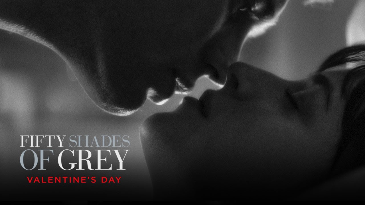 Fifty Shades Of Grey Valentine S Day Tv Spot 5 Hd Youtube