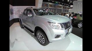New 2018 Nissan Navara Turbo Pickup 2019