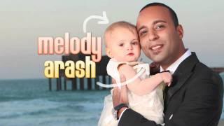 Arash - Melody Resimi