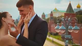 Названы популярные места для свадебных фотосессий у москвичей