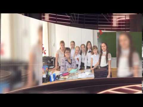 4а класс, Гимназия 10 ЛИК, Невинномысск, 2015