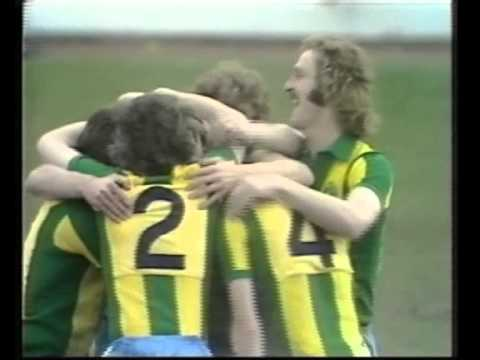 Tony Brown, West Bromwich Albion hero