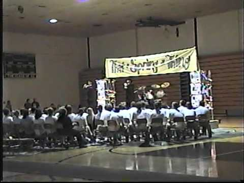 Blues Brothers Delone Catholic High School Talent Show 2004-2005