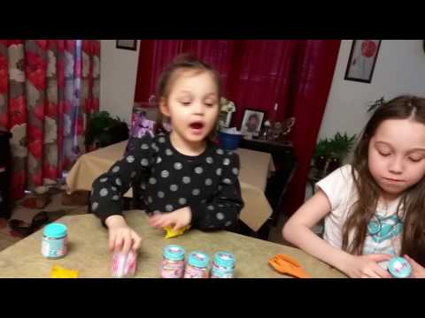 Shopkins season 6 opening with limited edition!!!!!!!