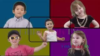 Baby Family song   Finger Family Song 2018