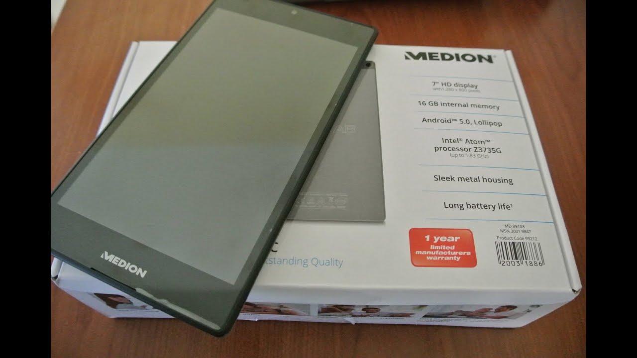 Medion Lifetab P10602 Kaufen