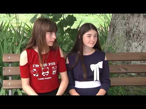 Телеканал Ексклюзив: У Солобковецькій ОТГ озеленюють територію школи