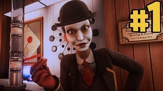 Prologue || We Happy Few Gameplay Playthrough || Episode 1
