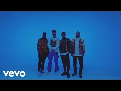 Rak-Su - Thunder (Official Video)