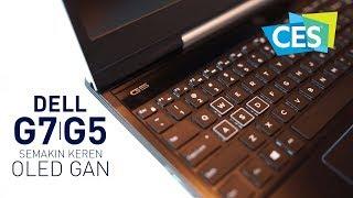 Dell G5 5590 Laptop i5-9300H-8GB-128SSD-1TB-Nvidia GTX 1650 4GB-Win10H-15inch FHD-1Y