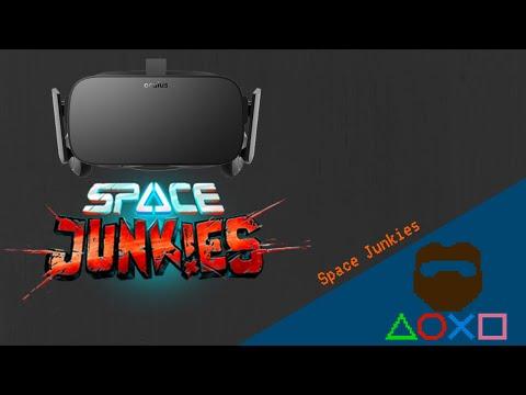 Space Junkies Beta | Oculus Rift |