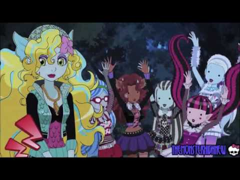 Anime girls love tentacles! from YouTube · Duration:  29 seconds