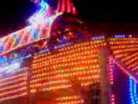 Kartick Puja 2010 at Bansberia clip 7