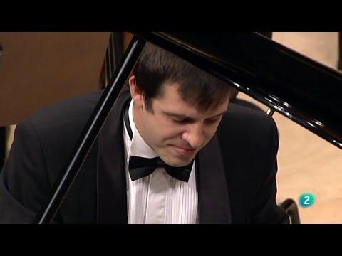 Antón García Abril,  Concierto para piano y orquestra