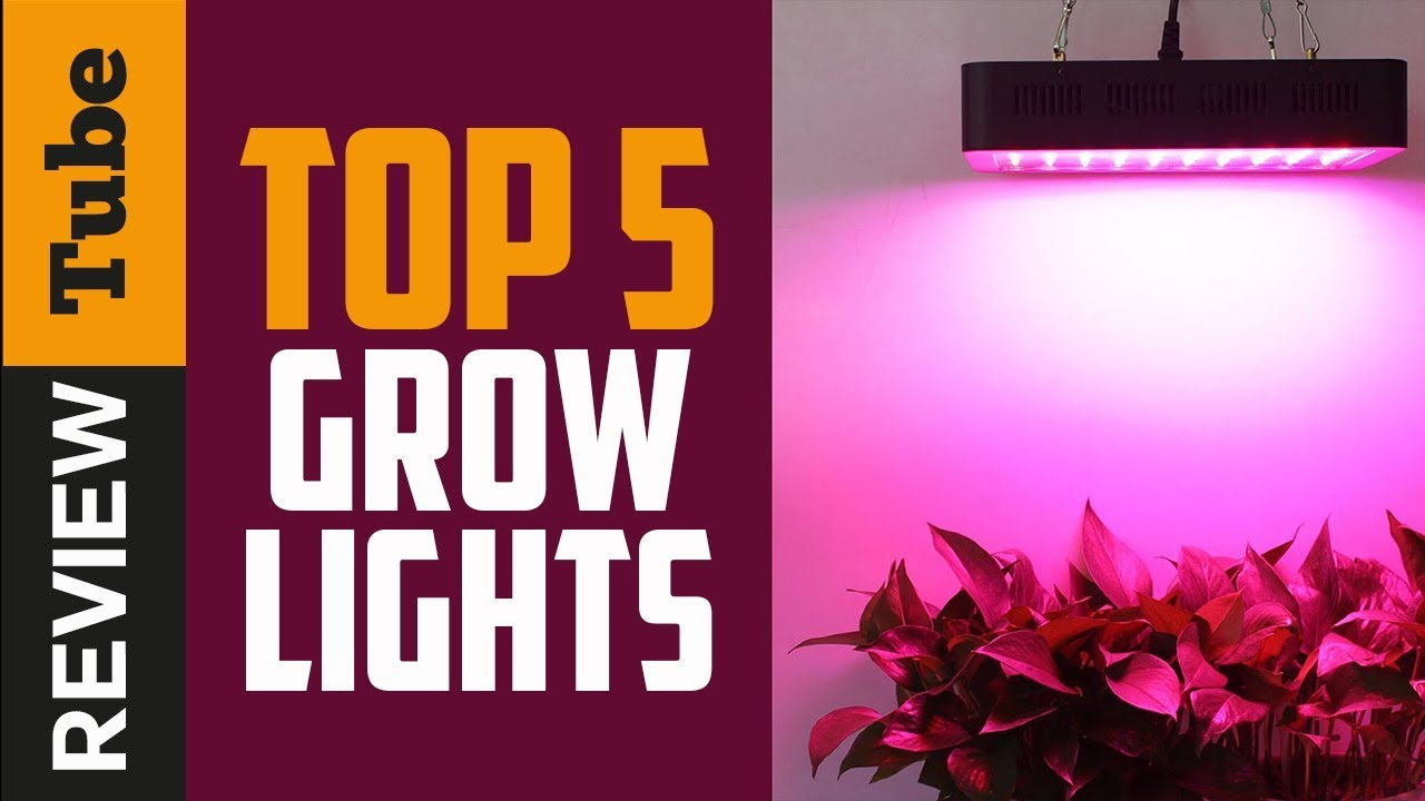 Hydroponics Best Grow Lamp For 2018 Ing Guide