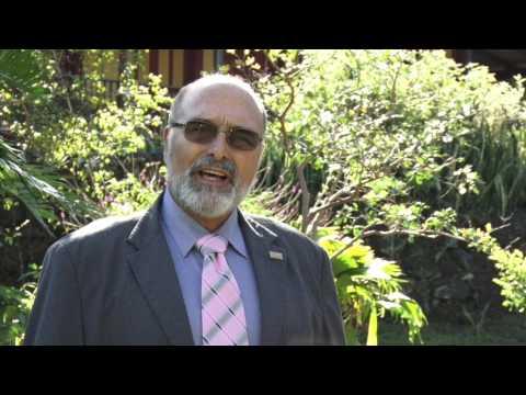 Mensaje por el Diálogo, la vida y la paz UNA, 2017