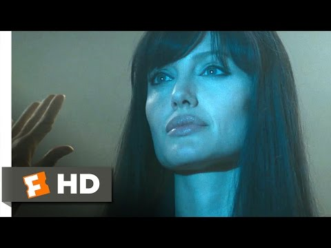 Salt (2010) - Assassination Scene (4/10) | Movieclips