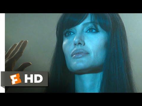 Salt (2010) - Assassination Scene (4/10) | Movieclips