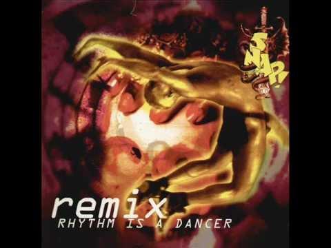 snap - rhythm is a dancer (full version remix)