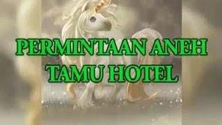 Spotlite Trans 7 - Permintaan Aneh Tamu Hotel | Pokea 2