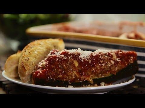How to Make Stuffed Zucchini | Zucchini Recipes | Allrecipes.com