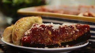 Zucchini Recipes - How To Make Stuffed Zucchini