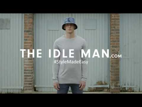 238274808 THE IDLE MAN #StyleMadeEasy - Street - YouTube