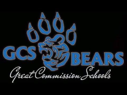 2017/2018 Great Commission Schools Athletics Video