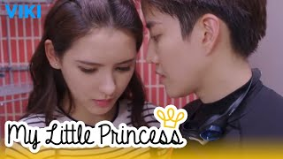 Video My Little Princess - EP11 | Trapped in the Bathroom [Eng Sub] download MP3, 3GP, MP4, WEBM, AVI, FLV April 2018