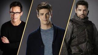 Top 10 best Arrow-verse actors