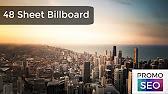 Billboard Poster Advertising - YouTube