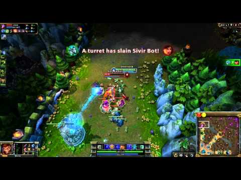 League of Legends: Jade Dragon Wukong Skin