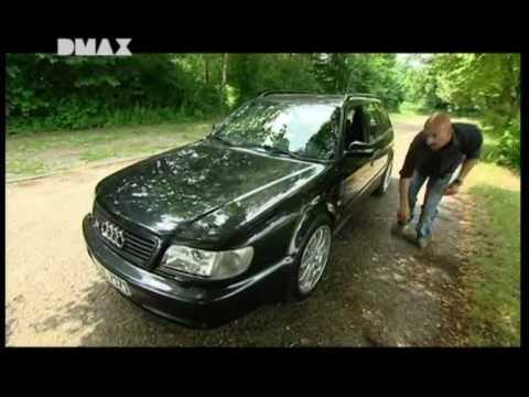 Der Checker - Audi S6 Plus Avant [HQ - Komplett]