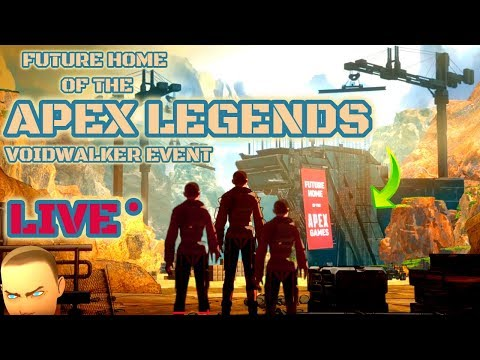 Apex legends Live [Subscribe] PS4 |MSF|