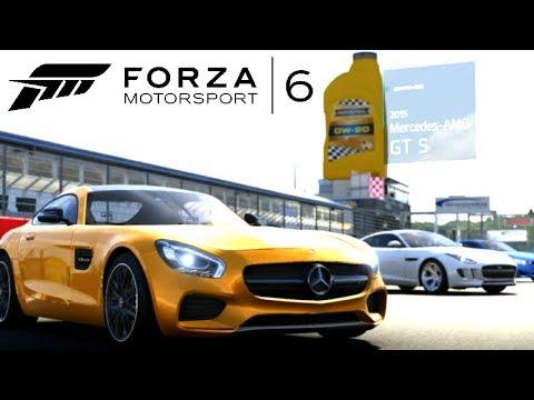 Audi vs BMW vs Jaguar vs *Mercedes AMG* Expert Niveau (Forza Motorsport 6)