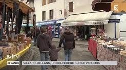 SUIVEZ LE GUIDE : Villard-de-Lans, un belvédère sur le Vercors