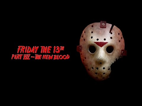 Friday the 13th Part VII: The New Blood (1988) Body Count