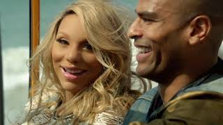 Tamar Braxton Gives Us A Behind The Scenes Dish On The One Music Video!