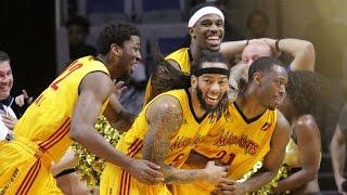 Ready for the Showcase: Top 10 Plays in the NBA D-League So Far