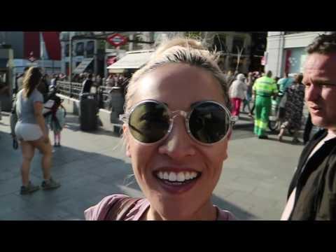 Madrid Spain Travel Diary Vlog - Gran Via, Puerta del Sol, Bernabéu