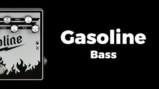 Gasoline - High Octane Drive video