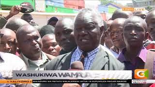 Washukiwa wa mauwaji Kericho wauwawa #SemaNaCitizen