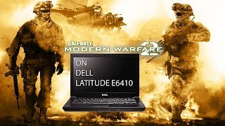 Dell Latitude Laptop Gaming 2018