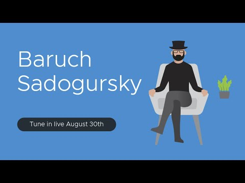 Tanzu TV - Between Chair and Keyboard - The one with Baruch Sadogursky