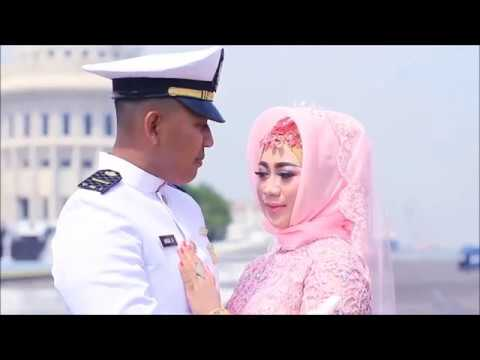 Prewedding Tni Al Angga Fira Youtube
