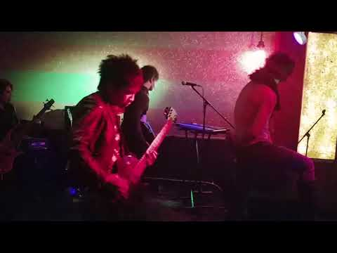 Direct Collapse (Live) @ Beauty Bar, LV NV; 1/7/18