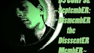 INDUSTRIAL - EBM MUSIC MEGAMIX
